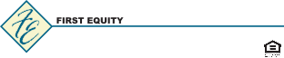 First Equity Logo
